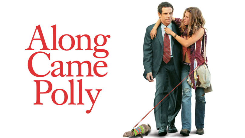 Along Came Polly Netflix