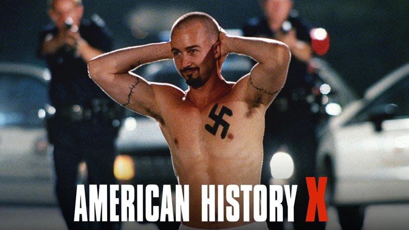 American History X Netflix