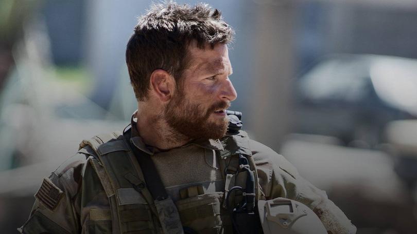 American Sniper Netflix