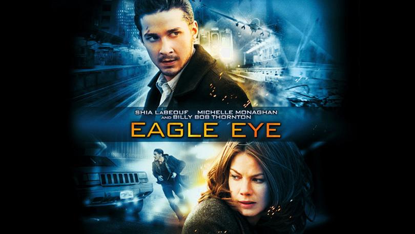 Eagle Eye Netflix