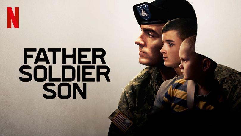 Father Soldier Son Netflix