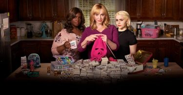 Good Girls seizoen 3 Netflix