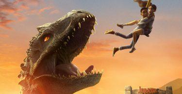 Jurassic World Netflix
