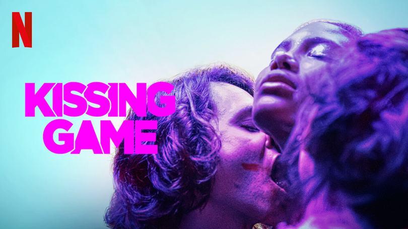 Kissing Game Boca a Boca Netflix