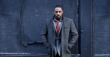 Luther film Netflix