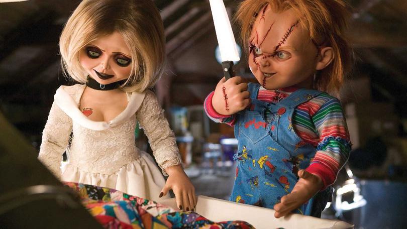 Seed of Chucky Netflix