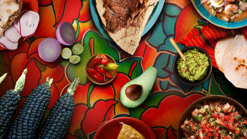 Street Food Latin America Netflix