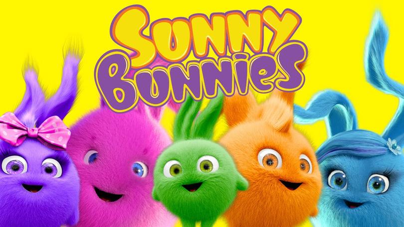 Sunny Bunnies Netflix