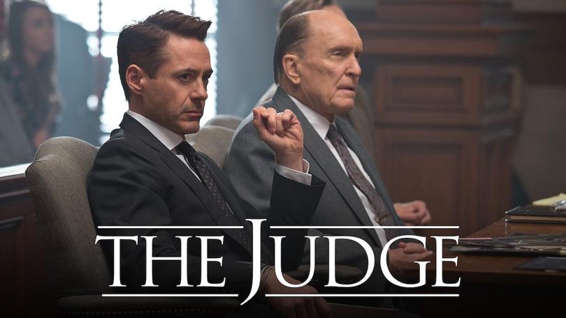 The Judge Netflix