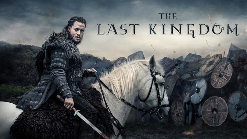 The Last Kingdom Netflix seizoen 5