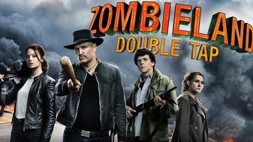 Zombieland Double Tap Netflix