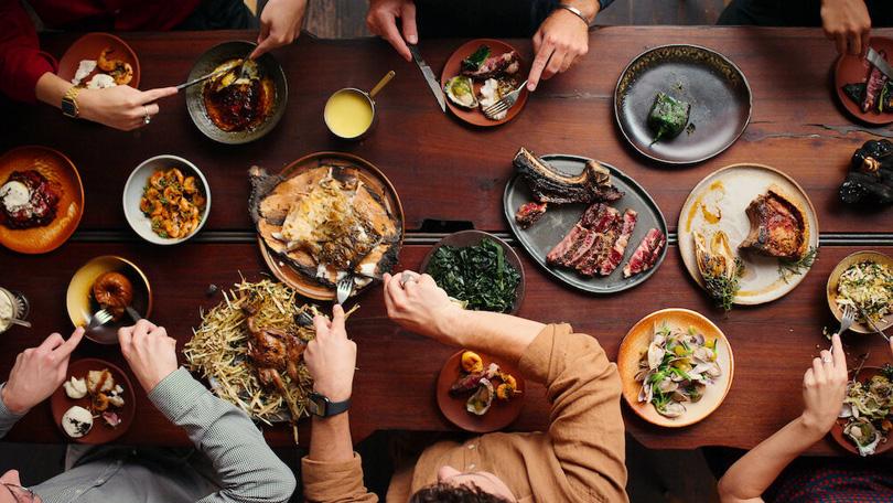 Chef's Table BBQ Netflix