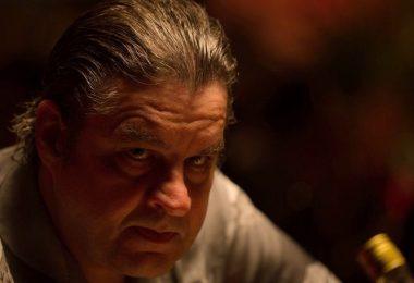 Ferry Bouman Undercover film serie Netflix