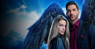 Lucifer seizoen 5A Netflix