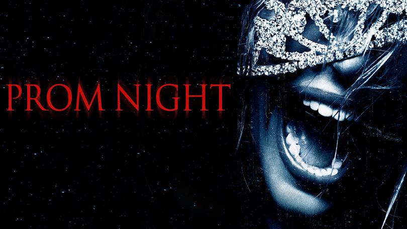 Prom Night Netflix