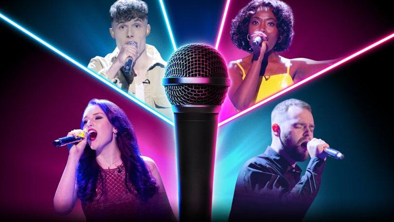 Sing On Germany Netflix