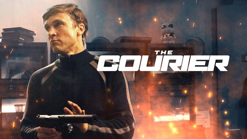 The Courier Netflix