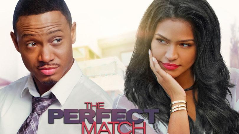 The Perfect Match Netflix