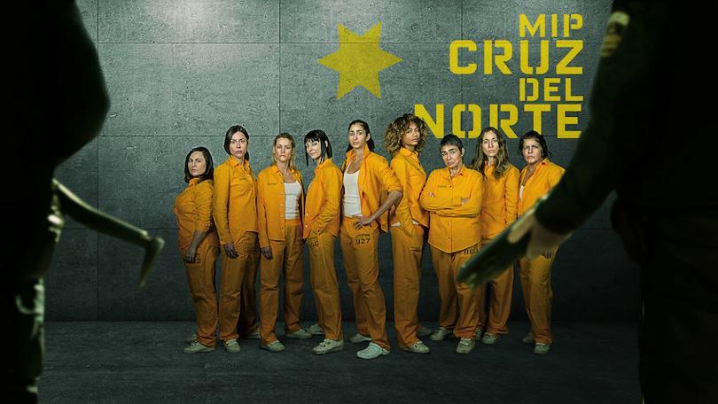 Vis a Vis seizoen 5 Netflix El Oasis