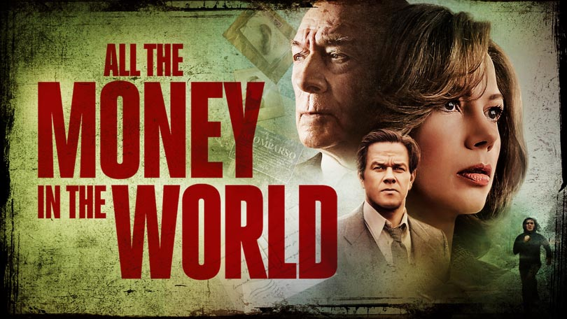 All The Money In The World Netflix