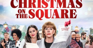 Christmas on the Square Netflix
