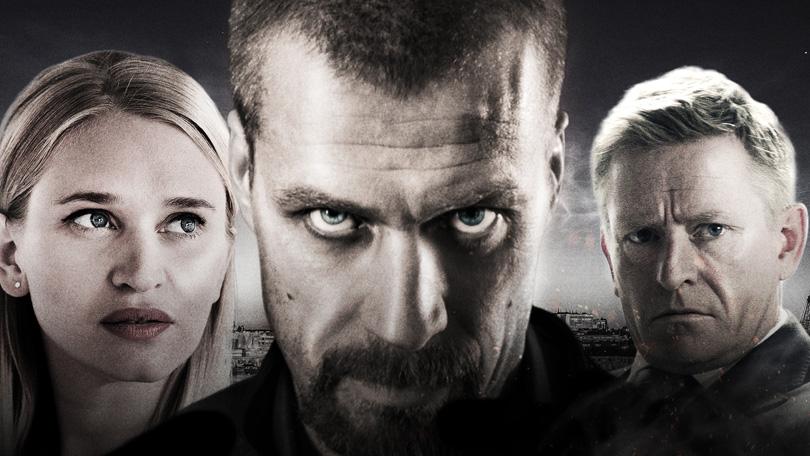 Conspiracy of Silence Netflix