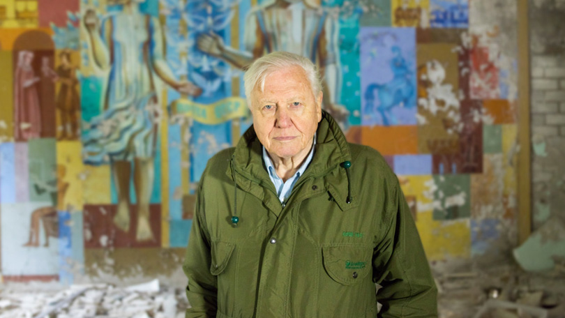 David Attenborough A Life on Our Planet Netflix