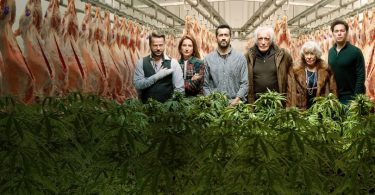 Family Business Netflix seizoen 2