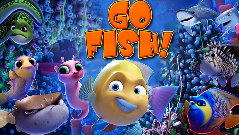 Go Fish Netflix