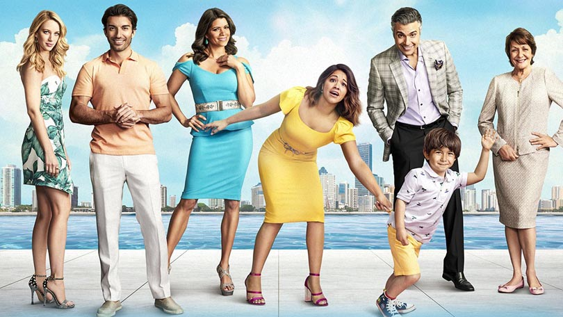 Jane the Virgin seizoen 5 Netflix