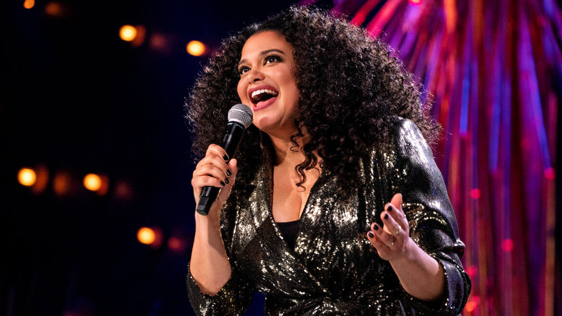 Michelle Buteau Welcome to Buteaupia Netflix