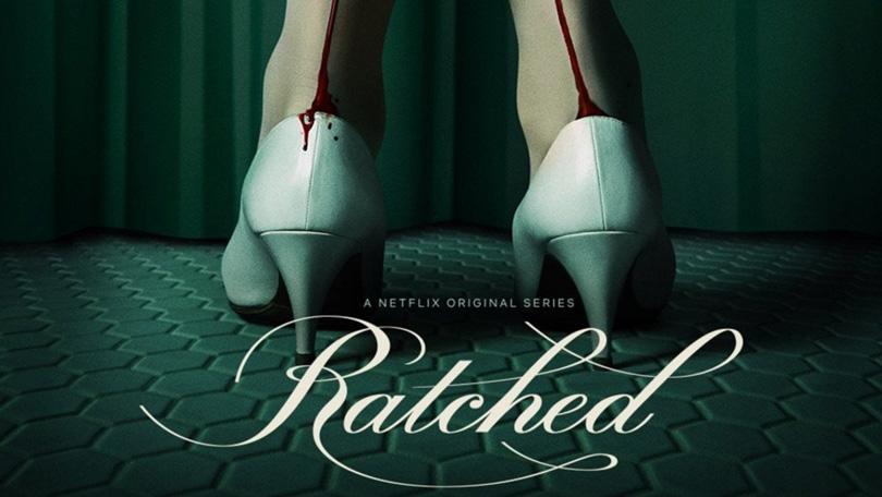 Ratched Netflix