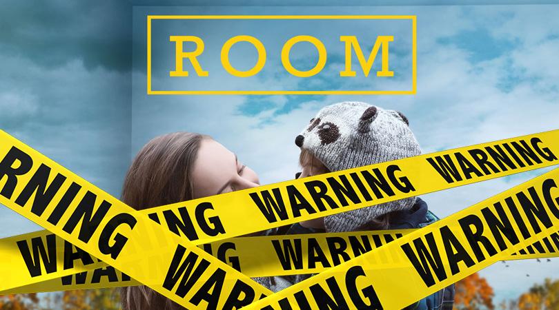 Room Verwijderalarm