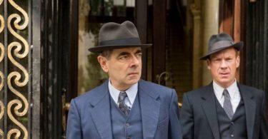 Rowan Atkinson Peaky Blinders Netflix