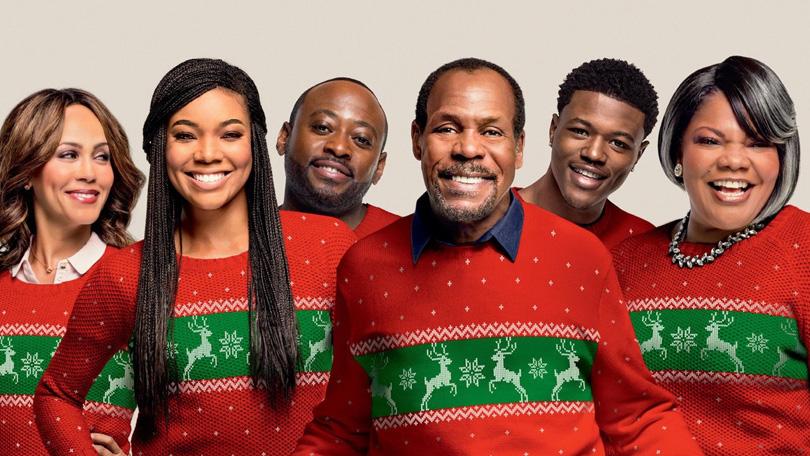 Almost Christmas Netflix