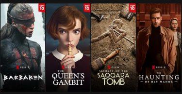 Beste oktober 2020 op Netflix