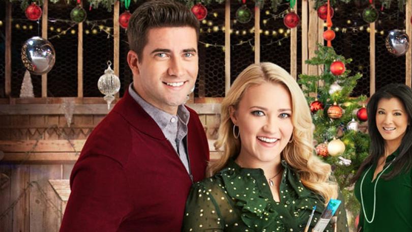 Christmas Wonderland Netflix