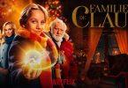 De Familie Claus Netflix