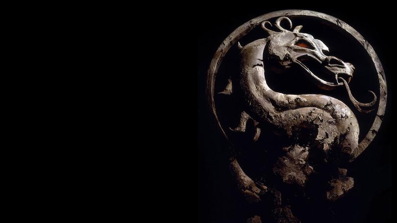 Mortal Kombat Netflix
