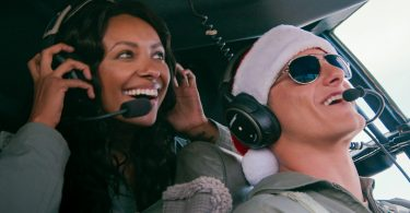 Operation Christmas Drop Netflix