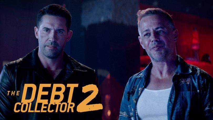 The Debt Collector 2 Netflix