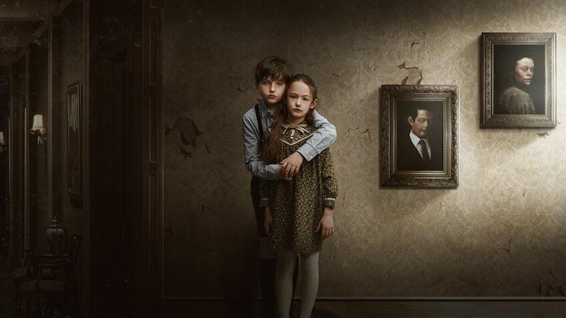 The Haunting of Bly Manor Netflix