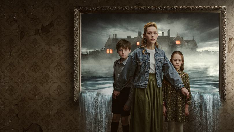 The Haunting of Bly Manor Netflix seizoen 1