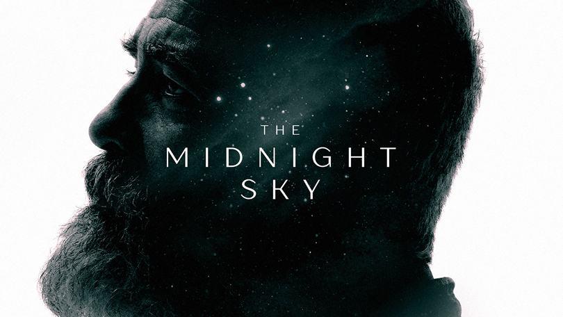 The Midnight Sky Netflix