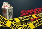 Verwijderalarm Summer of 84