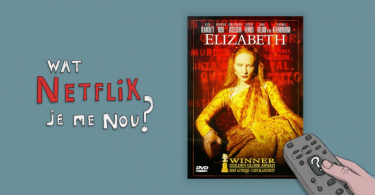 Elizabeth Wat Netflix Je Me Nou?