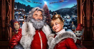 Christmas Chronicles 2 Netflix