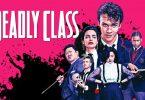 Deadly Class Netflix serie