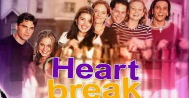 Heartbreak High Netflix