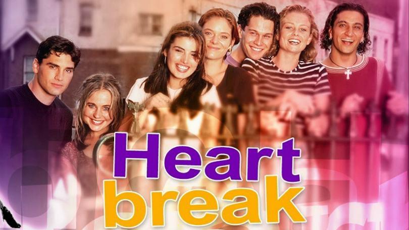 Heartbreak High Netflix